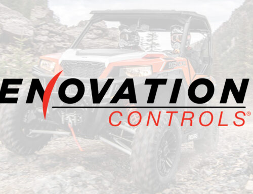 Enovation Controls