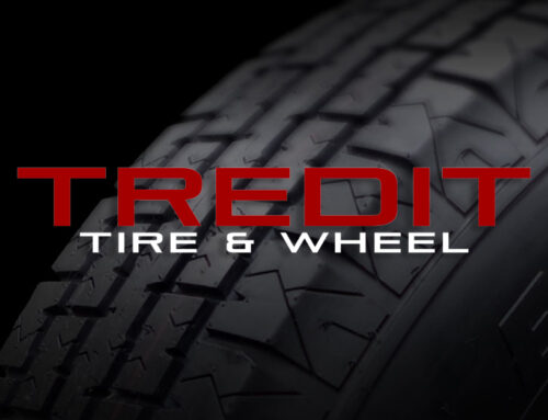 Tredit Tire